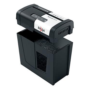 Avis Rexel Destructeur Secure MC3 coupe micro