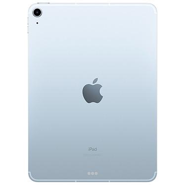 Acheter Apple iPad Air (2020) Wi-Fi + Cellular 256 Go Bleu ciel