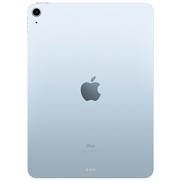 Acheter Apple iPad Air (2020) Wi-Fi 256 Go Bleu ciel