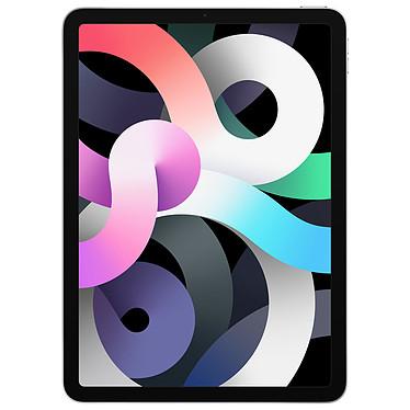 Avis Apple iPad Air (2020) Wi-Fi 256 Go Argent