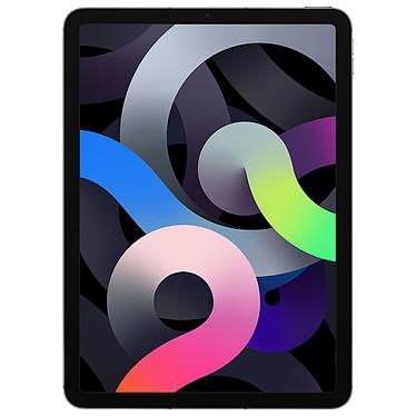 Avis Apple iPad Air (2020) Wi-Fi + Cellular 64 Go Gris Sidéral