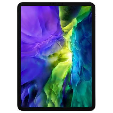 Avis Apple iPad Pro (2020) 11 pouces 512 Go Wi-Fi Argent