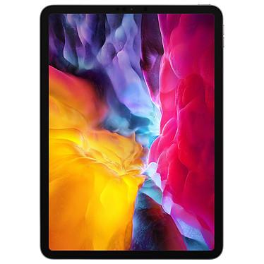 Avis Apple iPad Pro (2020) 11 pouces 512 Go Wi-Fi + Cellular Gris Sidéral
