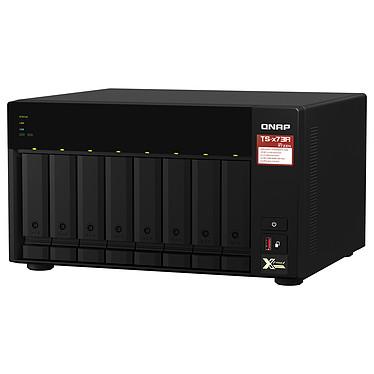 Acheter QNAP TS-873A-8G