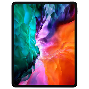 Avis Apple iPad Pro (2020) 12.9 pouces 128 Go Wi-Fi Gris Sidéral