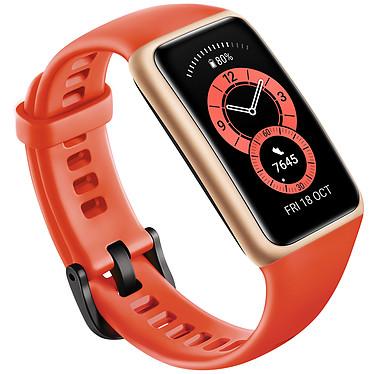 Acheter Huawei Band 6 Orange
