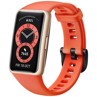 Avis Huawei Band 6 Orange