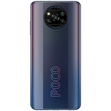 Xiaomi Poco X3 Pro Noir (6 Go / 128 Go) pas cher