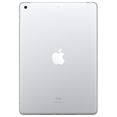 Acheter Apple iPad (Gen 8) Wi-Fi + Cellular 128 Go Argent