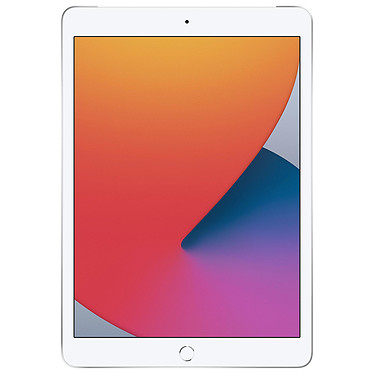Avis Apple iPad (Gen 8) Wi-Fi + Cellular 128 Go Argent