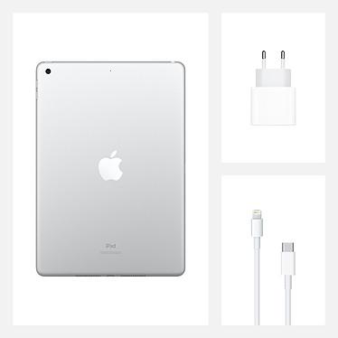 Apple iPad (Gen 8) Wi-Fi 32 Go Argent pas cher