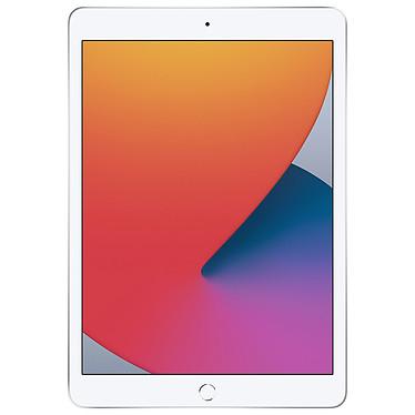 Avis Apple iPad (Gen 8) Wi-Fi 32 Go Argent