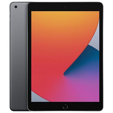 Apple iPad (Gen 8) Wi-Fi 32 Go Gris Sidéral
