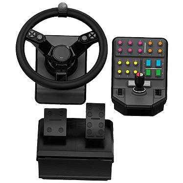 Logitech G Heavy Equipment Farm Simulator Controller