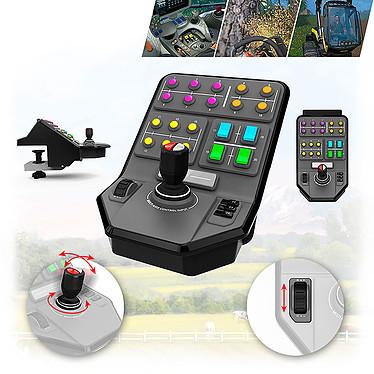 Acheter Logitech G Heavy Equipment Farm Simulator Controller