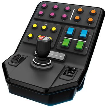 Avis Logitech G Heavy Equipment Farm Simulator Controller