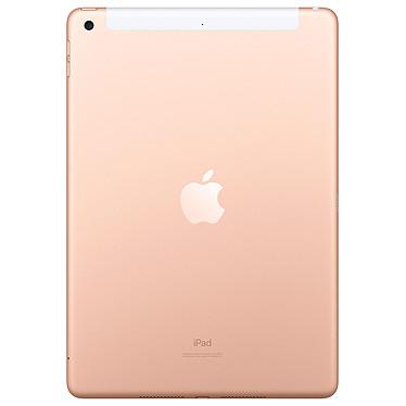 Acheter Apple iPad (Gen 8) Wi-Fi + Cellular 32 Go Or