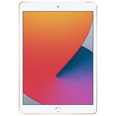 Avis Apple iPad (Gen 8) Wi-Fi + Cellular 32 Go Or