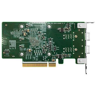 QNAP QXP-820S-B3408 pas cher