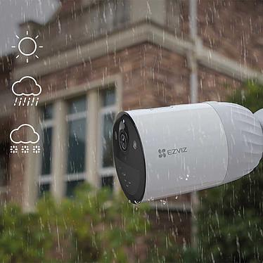 Avis EZVIZ BC1-B2 Système de sécurité à 2 caméras 1080p