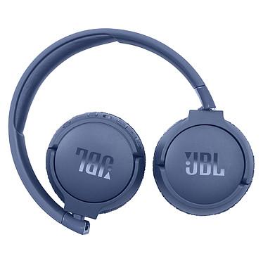 JBL Tune 660NC Bleu pas cher