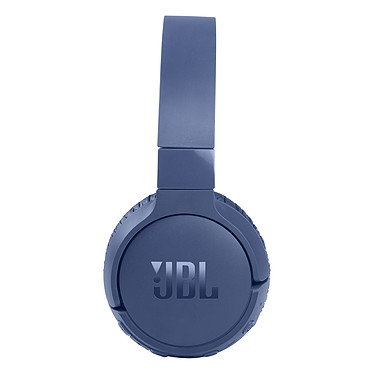 Avis JBL Tune 660NC Bleu