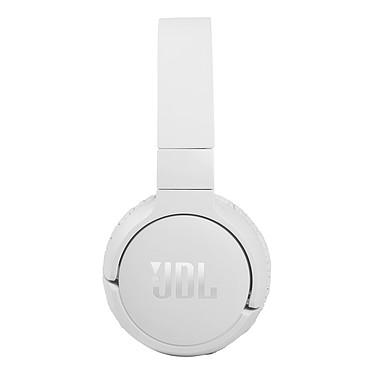 Avis JBL Tune 660NC Blanc
