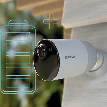 Avis EZVIZ BC1-B3 Système de sécurité à 3 caméras 1080p