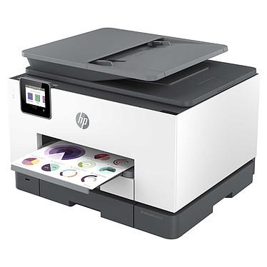 Avis HP OfficeJet Pro 9022e All in One