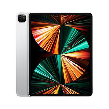 Apple iPad Pro (2021) 12.9 pouces 512 Go Wi-Fi + Cellular Argent