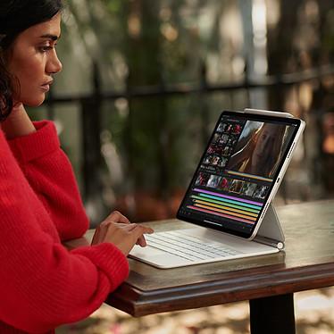 Avis Apple iPad Pro (2021) 12.9 pouces 512 Go Wi-Fi + Cellular Argent