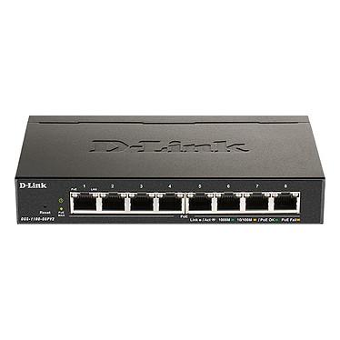 D-Link DGS-1100-08PV2