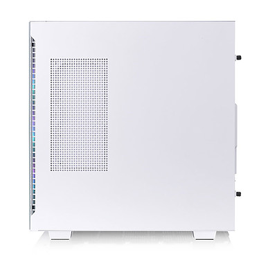Acheter Thermaltake Divider 300 TG ARGB Snow