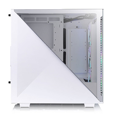Avis Thermaltake Divider 300 TG ARGB Snow