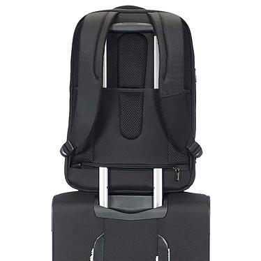 Avis Samsonite XBR Backpack 14.1'' (noir)