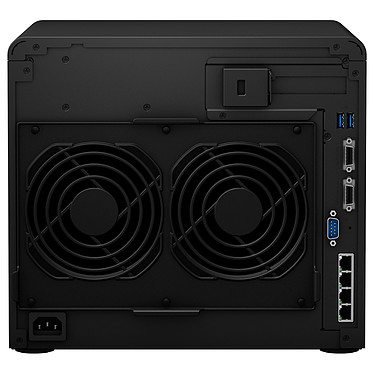 Synology DiskStation DS3617xsII pas cher