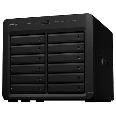 Avis Synology DiskStation DS3617xsII