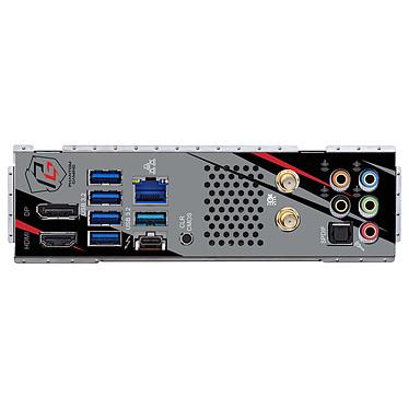 ASRock Z590 Phantom Gaming-ITX/TB4 pas cher