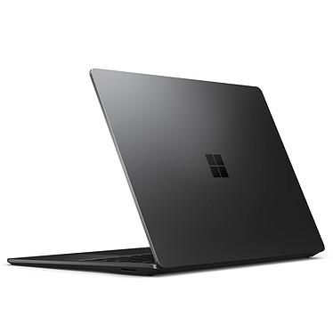 """Microsoft Surface Laptop 4 13.5"""" for Business - Noir (5B2-00006) pas cher"""