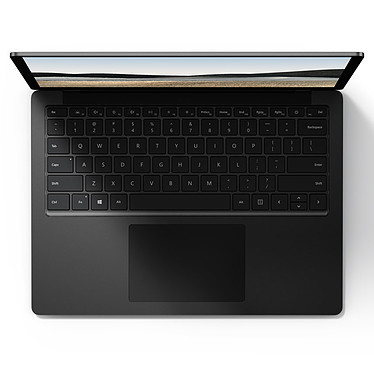 "Acheter Microsoft Surface Laptop 4 13.5"" for Business - Noir (5B2-00006)"