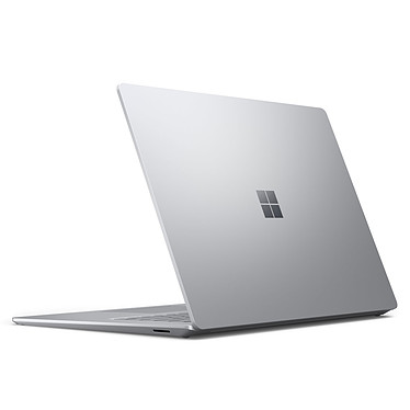 """Microsoft Surface Laptop 4 15"""" for Business - Platine (5IP-00029) pas cher"""