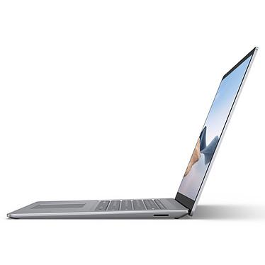 "Acheter Microsoft Surface Laptop 4 15"" for Business - Platine (5IP-00029)"