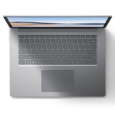 "Avis Microsoft Surface Laptop 4 15"" for Business - Platine (5IP-00029)"