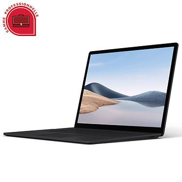 """Microsoft Surface Laptop 4 15"""" for Business - Noir (5IX-00006)"""