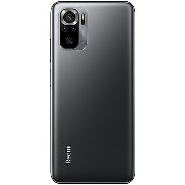 Xiaomi Redmi Note 10S Gris (6 Go / 128 Go) pas cher