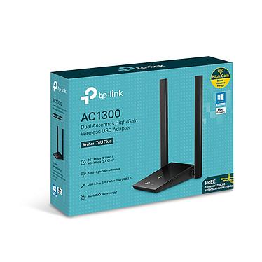 TP-LINK Archer T4U Plus pas cher