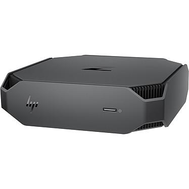 Avis HP Z2 G5 Mini (12M10EA)