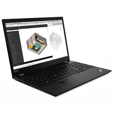 Lenovo ThinkPad P15s Gen 2 (20W6000WFR)