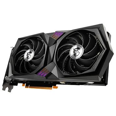 Avis MSI GeForce RTX 3060 GAMING 12G