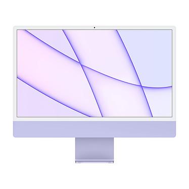 "Apple iMac (2021) 24"" 256 Go Mauve (Z132-8GB/256GB-M)"